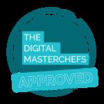 Kate Toon - Digital Masterchef Approved Member